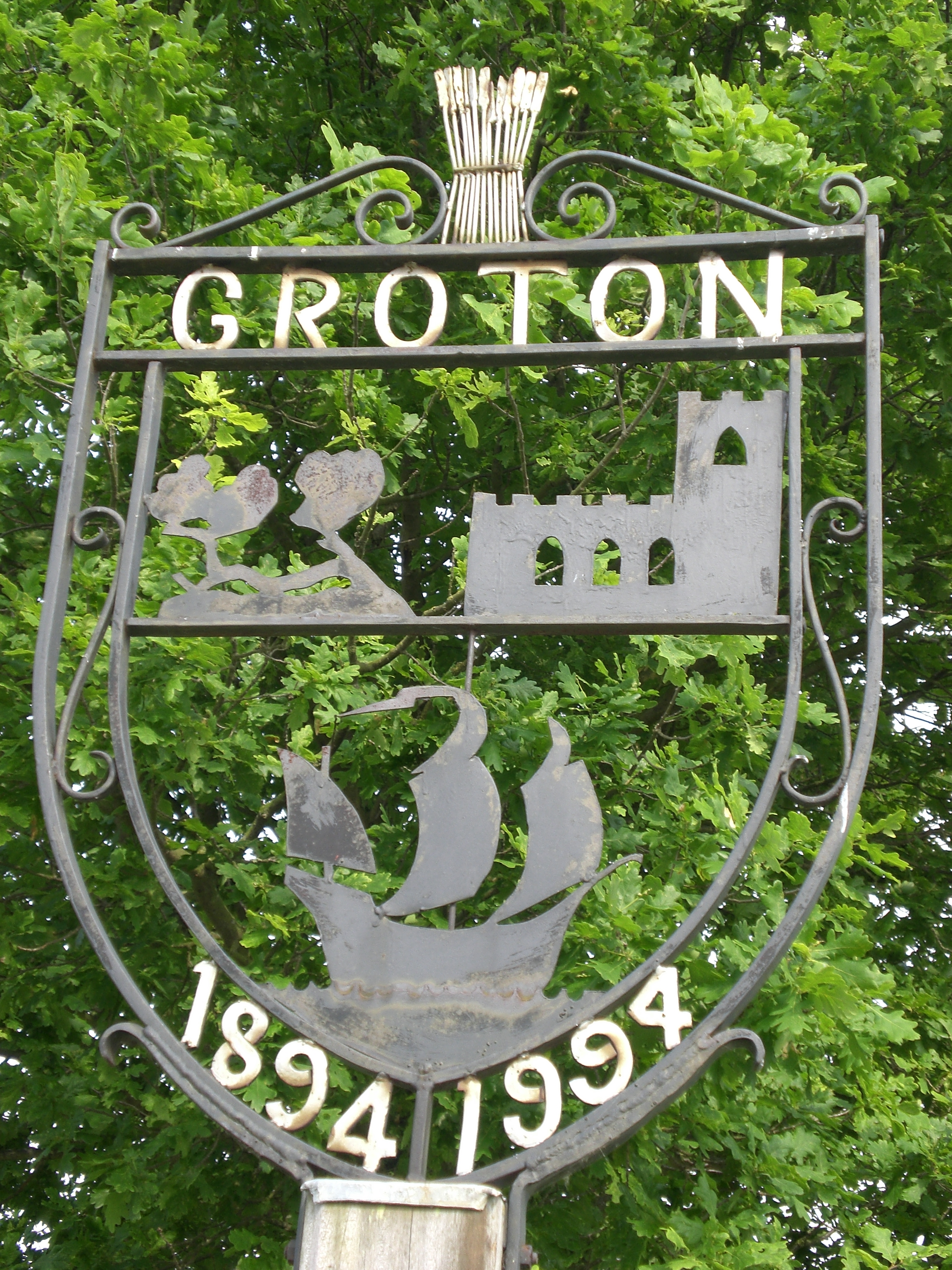 Groton Parish Council